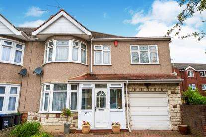 4 Bedrooms End Of Terrace House for sale in Ladysmith Road, Enfield, United Kingdom