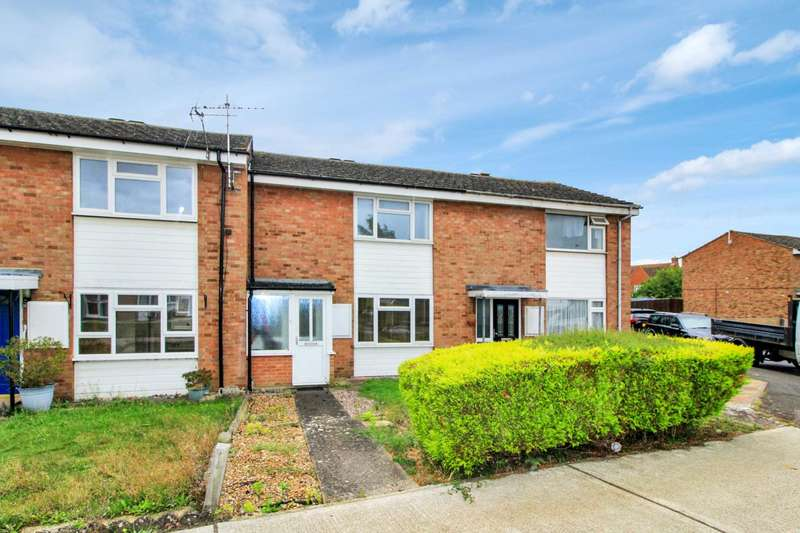 2 Bedrooms Terraced House for sale in Chowns Close, Thame