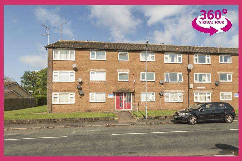 2 Bedrooms Apartment Flat for sale in Anglesey Court, Newport - REF# 00007458 - View 360 Tour at