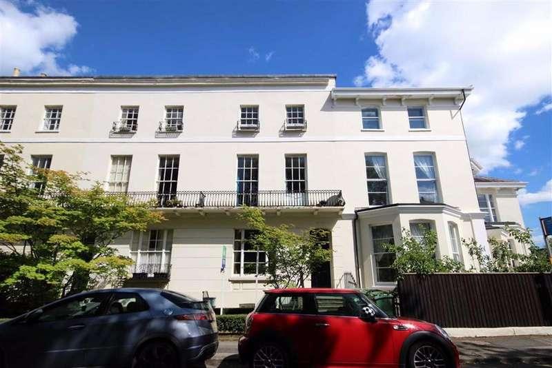 1 Bedroom Flat for sale in St Stephens Road, Tivoli, Cheltenham, GL51