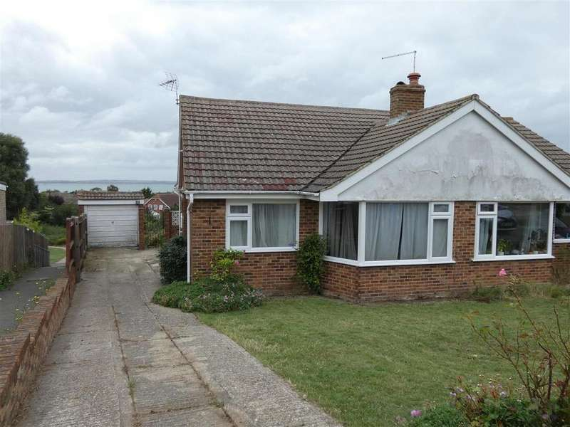 2 Bedrooms Semi Detached Bungalow for rent in Norview Road, Whitstable
