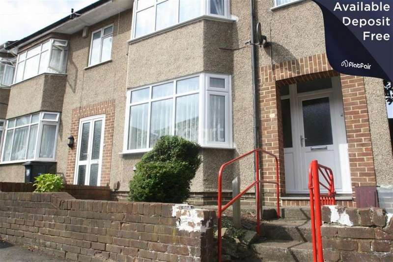 3 Bedrooms Detached House for rent in Guinea Lane, Fishponds