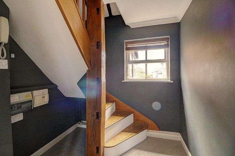 1 Bedroom Property for sale in Bartholomew Street, Newbury