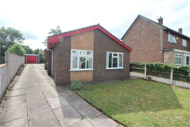 3 Bedrooms Detached Bungalow for sale in Cheapside, FORMBY, Liverpool, Merseyside