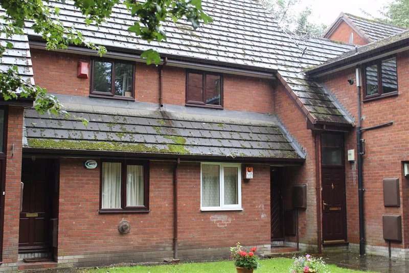 1 Bedroom Flat for sale in Danes Road, Manchester
