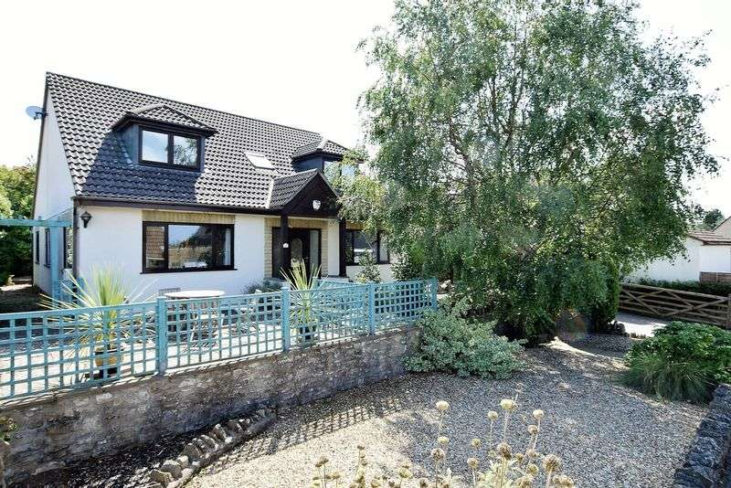 4 Bedrooms Property for sale in Orme Drive, Clevedon