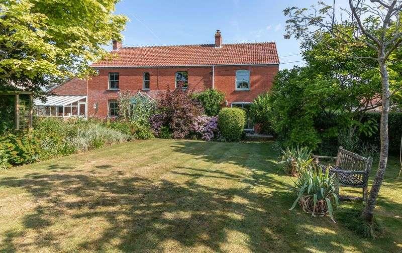 5 Bedrooms Property for sale in 52 Manor Road, Catcott
