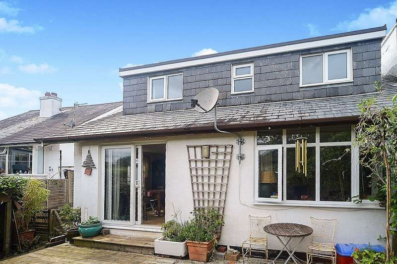 4 Bedrooms Detached Bungalow for sale in Gipsy Lane, Buckfastleigh, Devon, TQ11