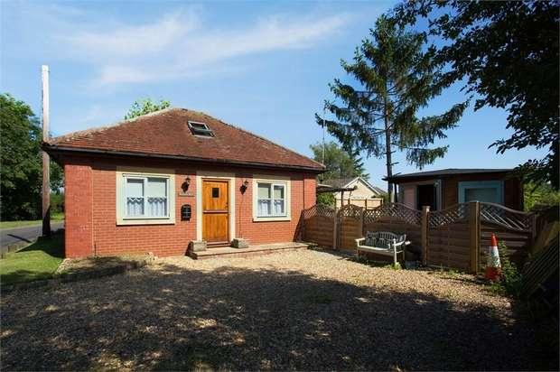 1 Bedroom Detached Bungalow for sale in Royces Rest, East Tytherton, Chippenham, Wiltshire