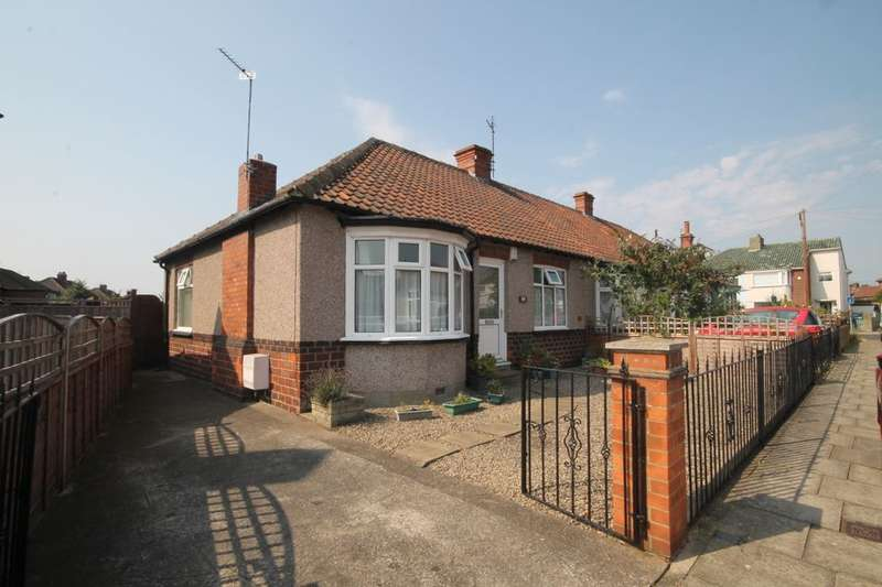 2 Bedrooms Bungalow for sale in Cleveland Avenue, Stockton-On-Tees, TS20