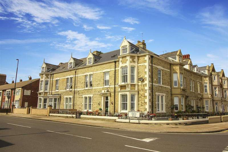 7 Bedrooms Terraced House for sale in Beverley Terrace, Cullercoats
