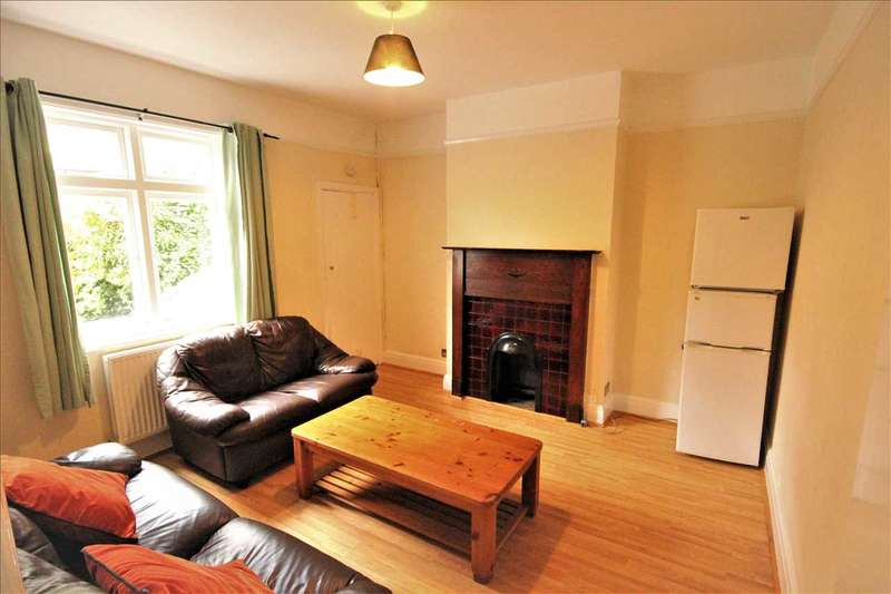 5 Bedrooms Property for rent in Hartington Road, Brighton