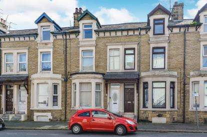 4 Bedrooms Terraced House for sale in Central Drive, Morecambe, Lancashire, United Kingdom, LA4