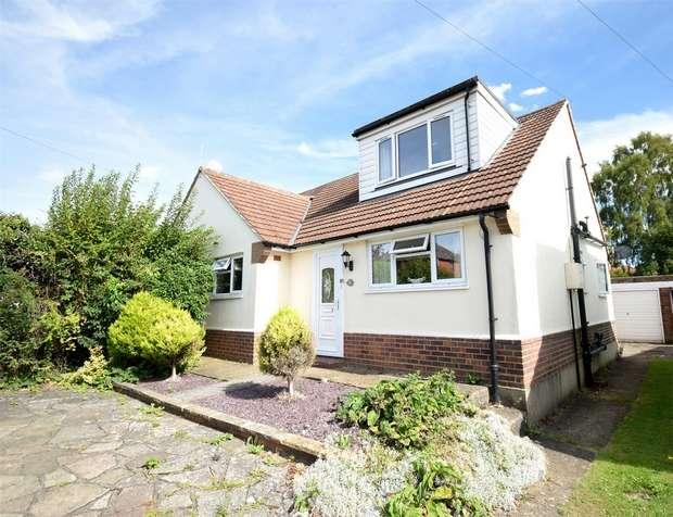 5 Bedrooms Chalet House for sale in Park Lane, Kemsing, Sevenoaks, Kent