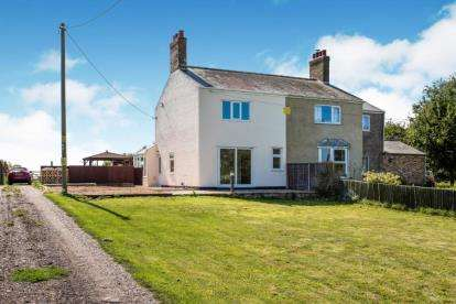 2 Bedrooms Semi Detached House for sale in Wisbech Road, Welney, Wisbech