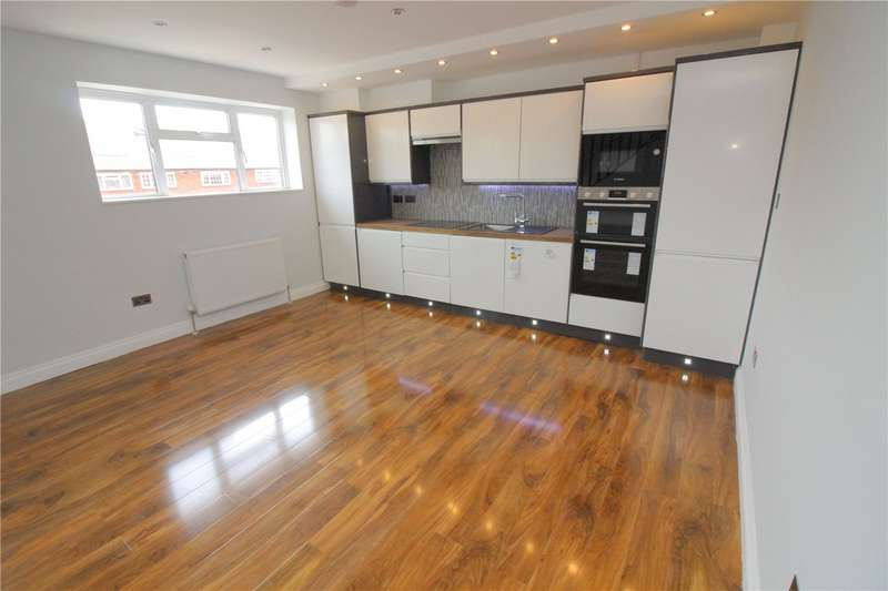 3 Bedrooms Maisonette Flat for sale in Nicoll Way, Borehamwood, WD6