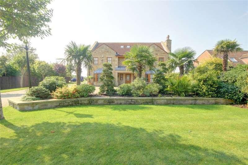 6 Bedrooms Detached House for sale in Merrybent, Darlington, DL2