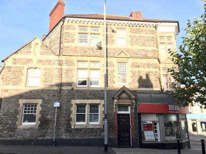 2 Bedrooms Flat for sale in Fishponds Road, Fishponds, Bristol