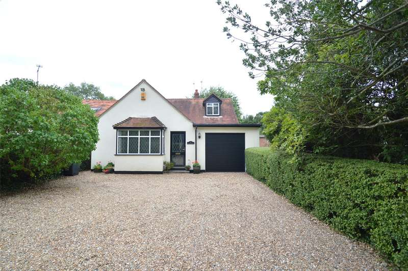 4 Bedrooms Detached House for sale in Ascot Road, Holyport, Maidenhead, Berkshire, SL6