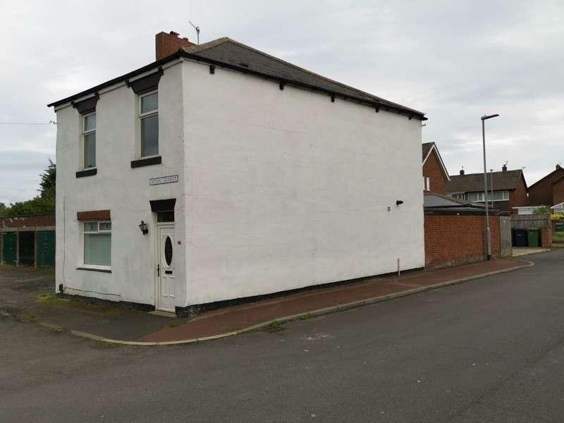 3 Bedrooms Property for sale in Athol Street, Dunston, Gateshead, Tyne & Wear, NE11 9AP