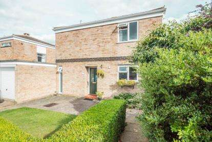 4 Bedrooms Detached House for sale in Histon, Cambridge, Cambridgeshire