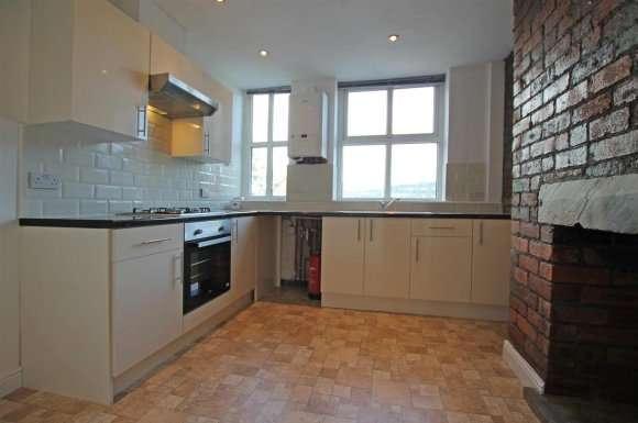 2 Bedrooms Flat for rent in Bingley Road, Shipley