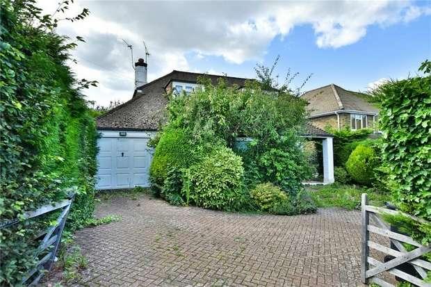 3 Bedrooms Detached House for sale in Kingsway, GERRARDS CROSS, Buckinghamshire