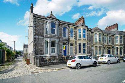7 Bedrooms Terraced House for sale in Plymouth, Devon, England