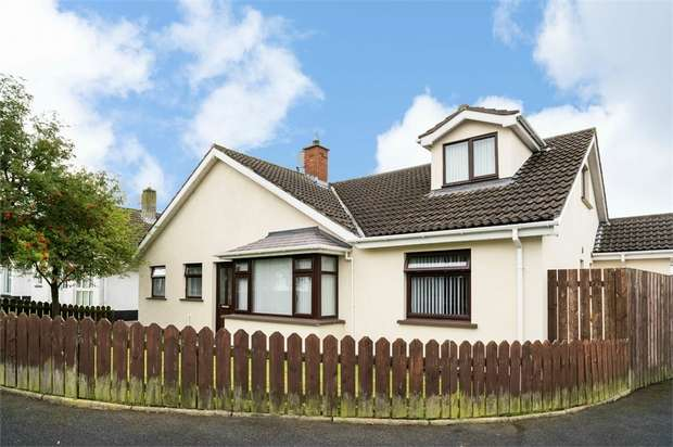 5 Bedrooms Detached Bungalow for sale in Magherana Park, Waringstown, Craigavon, County Armagh