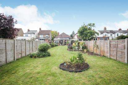 3 Bedrooms Detached House for sale in Wing Road, Leighton Buzzard, Beds, Bedfordshire