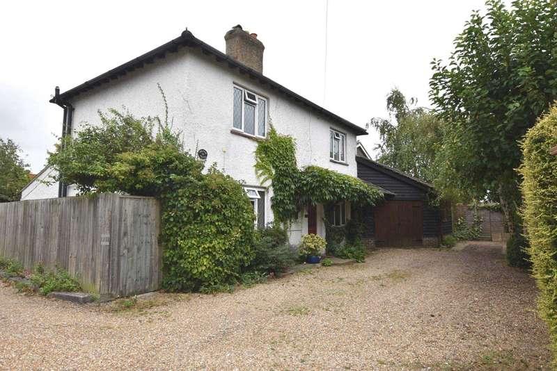 3 Bedrooms Detached House for sale in Anker Lane, Stubbington