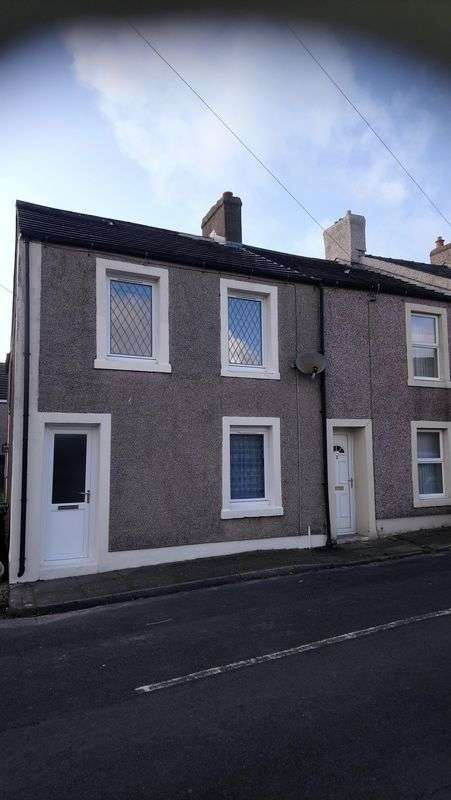 3 Bedrooms Property for sale in Lindow Street, Frizington