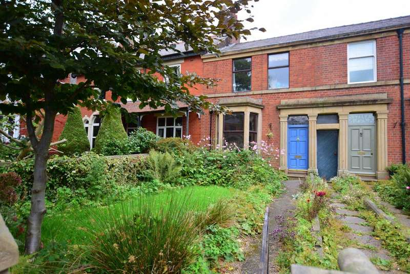 4 Bedrooms Terraced House for sale in Ribby Road, Kirkham, PR4 2BA