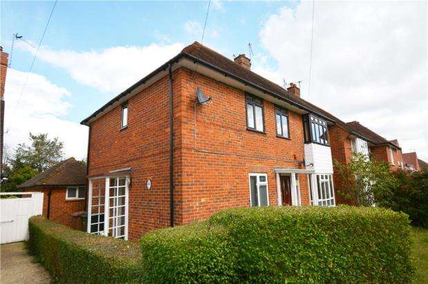 2 Bedrooms Maisonette Flat for sale in Meadowlands, West Clandon, Guildford