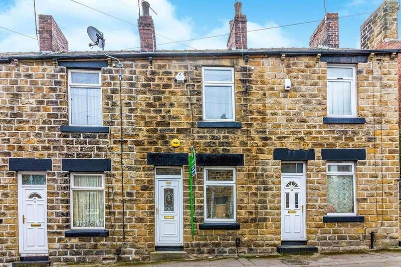 1 Bedroom Property for sale in Osborne Street, S70