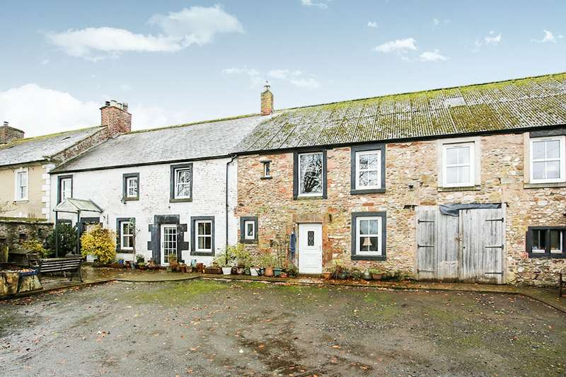6 Bedrooms House for sale in Moorhouse, Carlisle, Cumbria, CA5