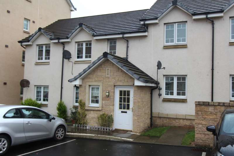 2 Bedrooms Apartment Flat for sale in Mcgregor Pend, Prestonpans, East Lothian, EH32