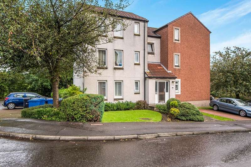 1 Bedroom Apartment Flat for sale in Springfield Road, Linlithgow, West Lothian, EH49