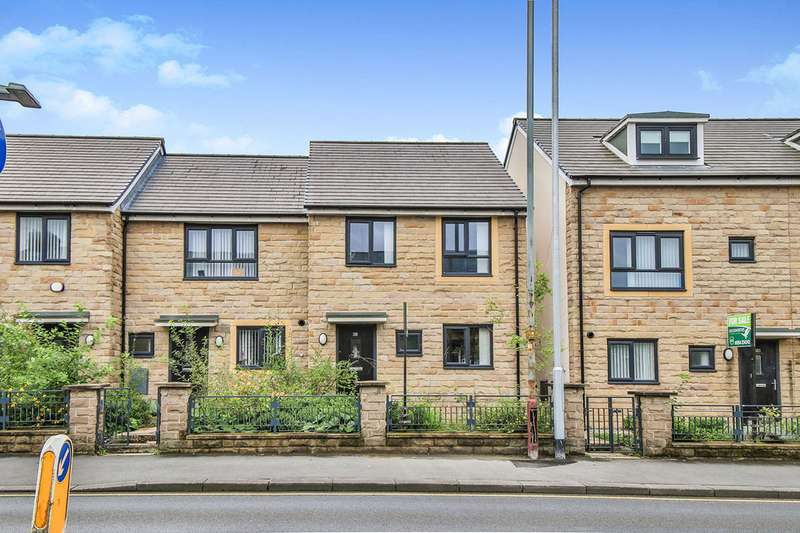 3 Bedrooms Semi Detached House for sale in Blackburn Road, Accrington, Lancashire, BB5