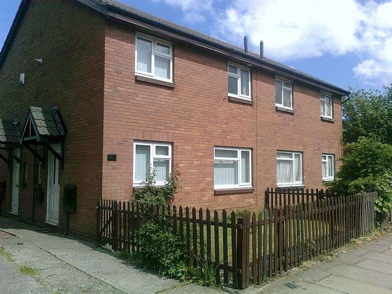 1 Bedroom Property for sale in Peel Street, Stockton-On-Tees