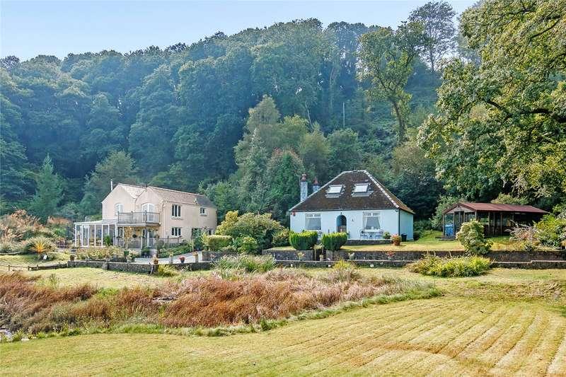 7 Bedrooms Detached House for sale in Stumpy Corner & Cleddau View, Lower Freystrop, Haverfordwest, Pembrokeshire