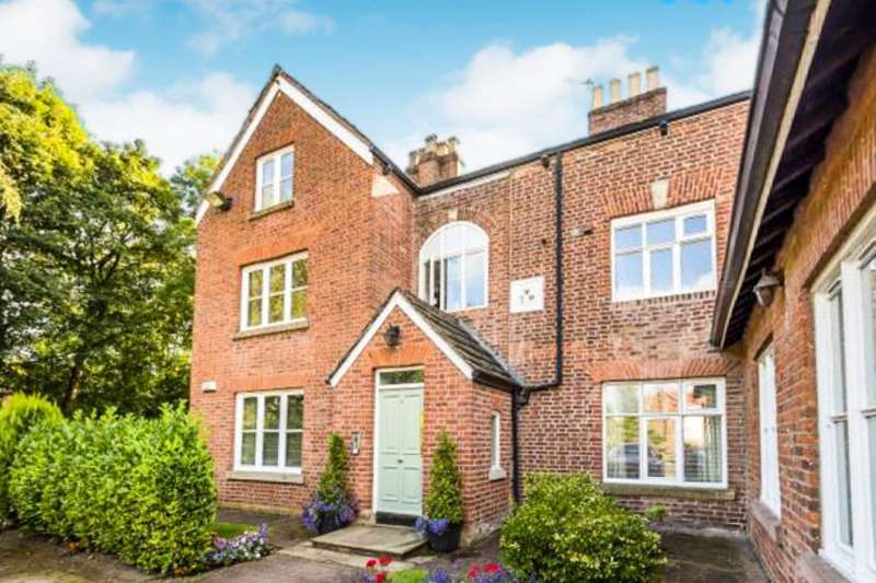 3 Bedrooms Apartment Flat for sale in Toad Pond Close, Swinton, Manchester, M27
