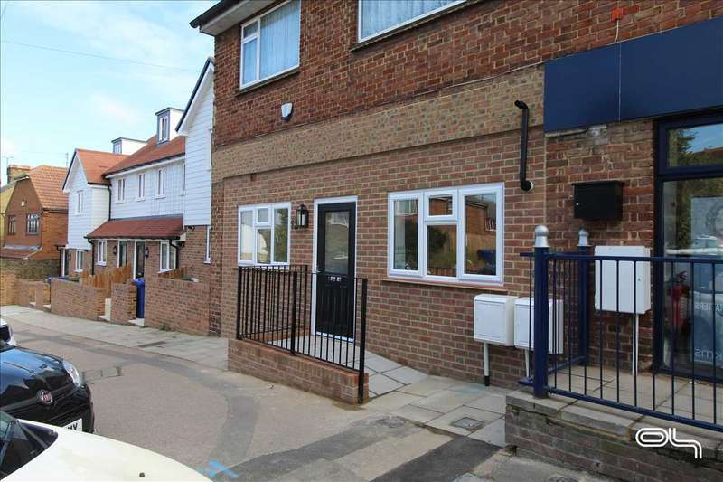 1 Bedroom Apartment Flat for sale in High Street, Milton, Sittingbourne
