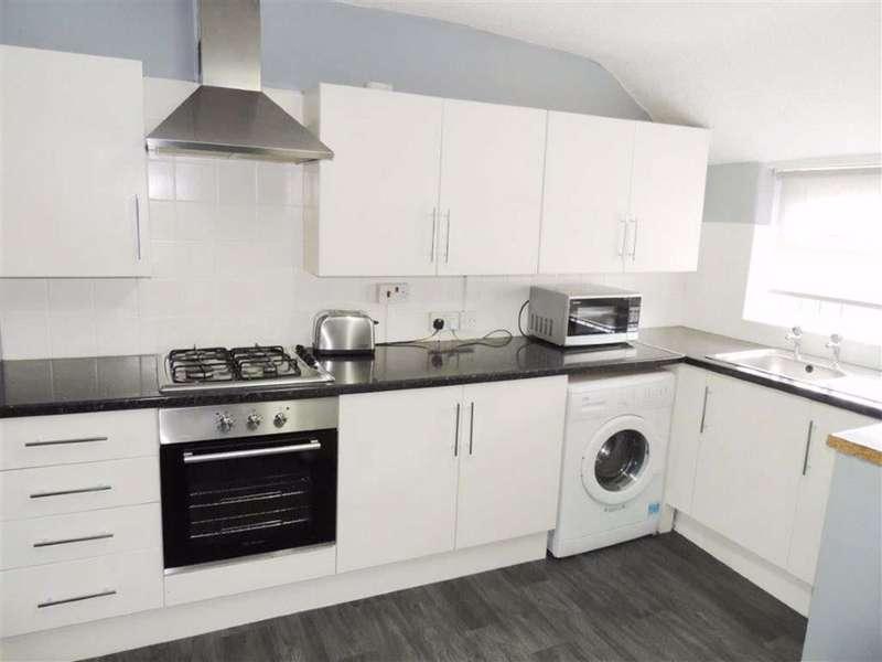 1 Bedroom Flat for rent in Oldham Road, Ashton-under-lyne