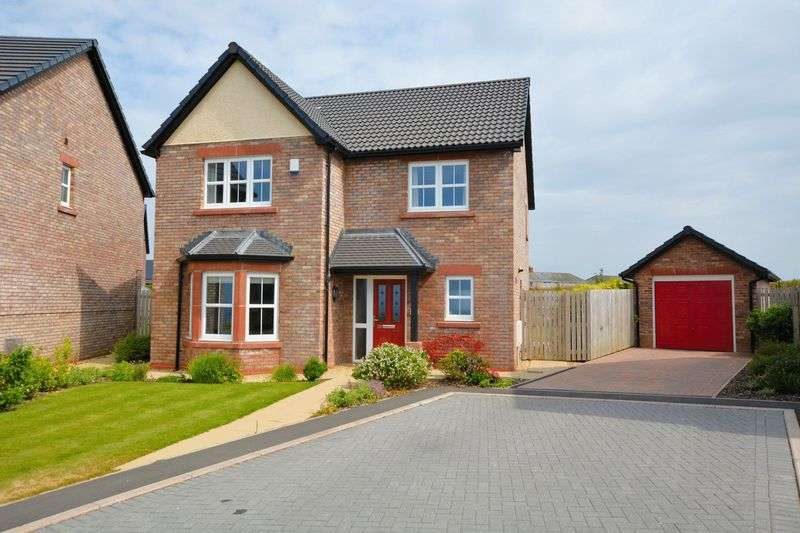 1 Bedroom Property for sale in Waters Edge Close, Whitehaven