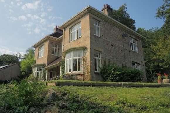 4 Bedrooms Property for rent in Brairwood
