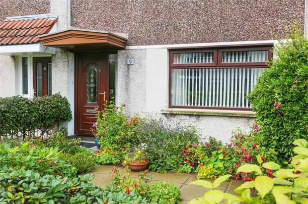 3 Bedrooms Terraced House for sale in Cherryvalley Walk, Comber, Newtownards, County Down
