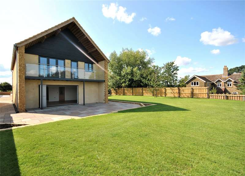 4 Bedrooms Detached House for sale in Sea, Ilminster, Somerset, TA19