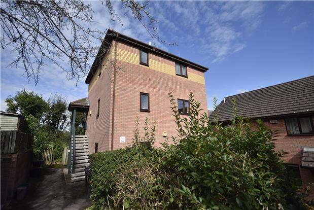 1 Bedroom Flat for sale in New Walls, Totterdown, Bristol, BS4 3TA