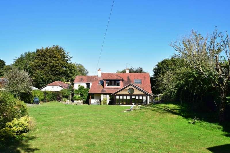4 Bedrooms Detached House for sale in Bere Regis